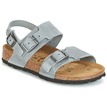 kengät Pojat Sandaalit ja avokkaat Betula Original Betula Fussbett GLOBAL 2 Grey