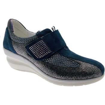 kengät Naiset Tennarit Riposella RIP76221bl blu