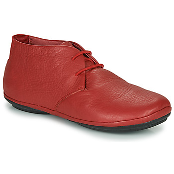 best sneakers 7800c bf375 kengät Naiset Bootsit Camper RIGHT NINA Red
