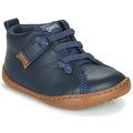 kengät Pojat Matalavartiset tennarit Camper PEU CAMI Blue