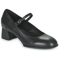 kengät Naiset Korkokengät Camper KATIE Black