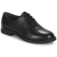 kengät Naiset Derby-kengät Camper IMAN Black