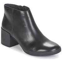 kengät Naiset Nilkkurit Camper LOTTA Black