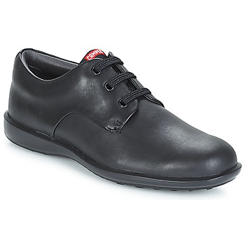 kengät Miehet Derby-kengät Camper ATOM WORK Black