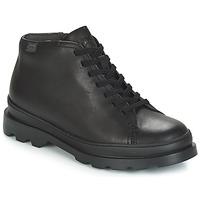 kengät Naiset Bootsit Camper BRTO W GTX Musta