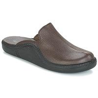 kengät Miehet Tossut Romika MOKASSO 202 G Brown