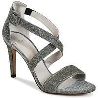 kengät Naiset Sandaalit ja avokkaat Perlato ALAMA Hopea