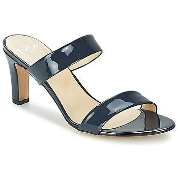 kengät Naiset Sandaalit ja avokkaat Perlato MIRA Laivastonsininen