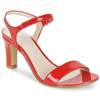 kengät Naiset Sandaalit ja avokkaat Perlato MONDEGO Red
