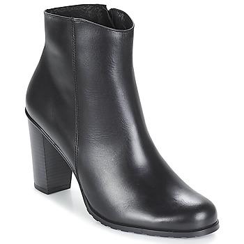 kengät Naiset Nilkkurit So Size JOTTA Black