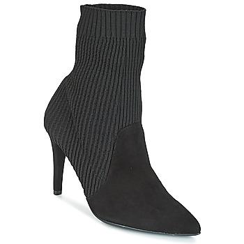 kengät Naiset Nilkkurit Fericelli JACOLI Black