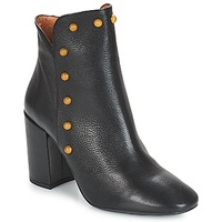 kengät Naiset Nilkkurit Fericelli JATTIPALIA Black