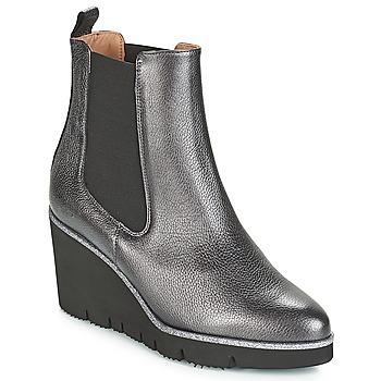 kengät Naiset Bootsit Fericelli JERAMO Hopea