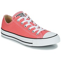 kengät Matalavartiset tennarit Converse CHUCK TAYLOR ALL STAR OX Orange / Corail
