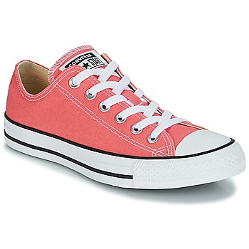 kengät Matalavartiset tennarit Converse CHUCK TAYLOR ALL STAR OX Orange    Corail 384c66ced2