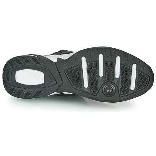 Nike M2k Tekno Black - Ilmainen Toimitus- Kengät Matalavartiset Tennarit Miehet 82