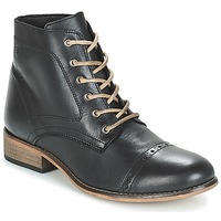 kengät Naiset Bootsit Betty London FOLIANE Black