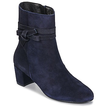 kengät Naiset Nilkkurit Betty London JISABU Laivastonsininen