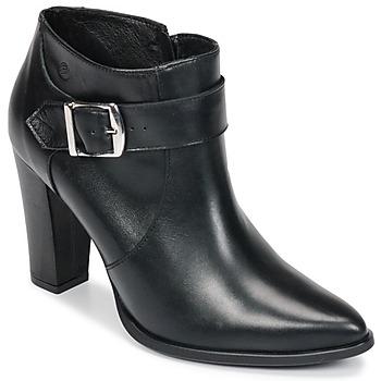 kengät Naiset Nilkkurit Betty London JYKA Black
