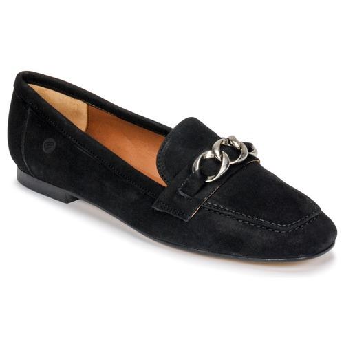 kengät Naiset Mokkasiinit Betty London JYVOLI Black