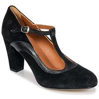 kengät Naiset Korkokengät Betty London JUTOK Black