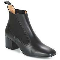 kengät Naiset Nilkkurit Betty London JUSSIVA Black
