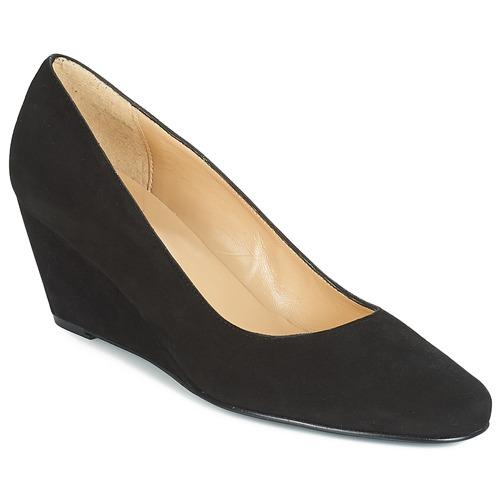kengät Naiset Korkokengät Betty London JAKITA Black