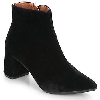 kengät Naiset Nilkkurit Betty London JILOUTE Black