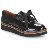 kengät Naiset Derby-kengät Betty London JOUTAIME Black