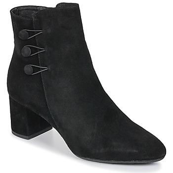 kengät Naiset Nilkkurit Betty London JOYE Black
