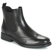 kengät Naiset Bootsit Betty London Josta Black
