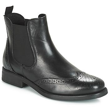 kengät Naiset Bootsit Betty London JODOCUS Black