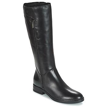 kengät Naiset Saappaat Betty London JANKA Black