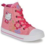 Korkeavartiset tennarit Hello Kitty LONS