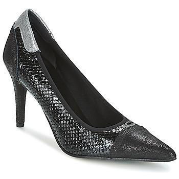 kengät Naiset Korkokengät Elizabeth Stuart LUCOR Black