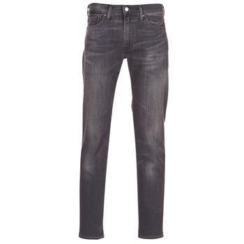 vaatteet Miehet Slim-farkut Levi's 511 SLIM FIT Grey