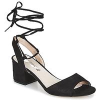 kengät Naiset Sandaalit ja avokkaat Xti NADRIEV Black