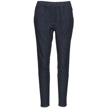 vaatteet Naiset Väljät housut / Haaremihousut Nikita REALITY SLIM Blue