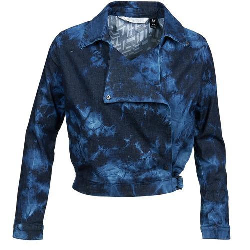 vaatteet Naiset Pusakka Nikita BAY Blue