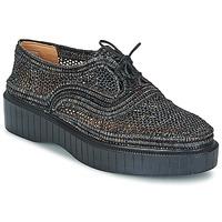 kengät Naiset Derby-kengät Robert Clergerie POCOI Black