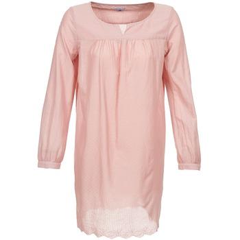 vaatteet Naiset Lyhyt mekko Bensimon BAHIA Pink