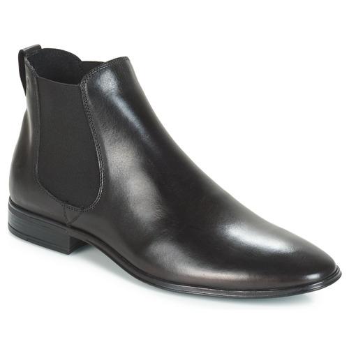 kengät Miehet Bootsit Carlington JEVITA Black