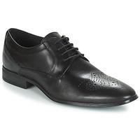 kengät Miehet Derby-kengät Carlington JEVITA Black