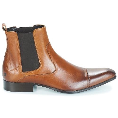 Naisten kengät Carlington ERINZI Cognac  kengät Bootsit Miehet 9199
