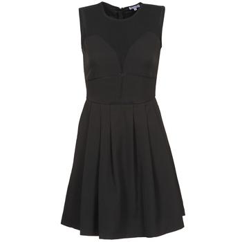 vaatteet Naiset Lyhyt mekko Brigitte Bardot ALEXANDRIE Musta