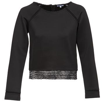 vaatteet Naiset Svetari Brigitte Bardot AMELIE Black