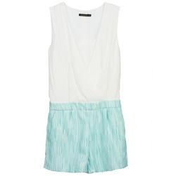 vaatteet Naiset Jumpsuits / Haalarit Color Block ALIX Blue