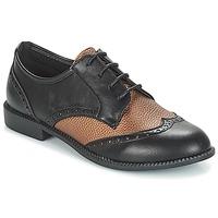 kengät Naiset Derby-kengät Moony Mood JOURDA Tri / Color
