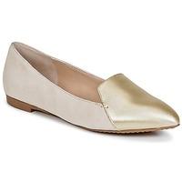 kengät Naiset Mokkasiinit French Connection GALINA DORE / Pink