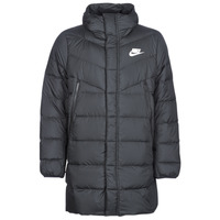 vaatteet Miehet Toppatakki Nike BRENLA Black